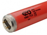 Kino Flo Bulb, 1 x 4 foot, RED 625nm