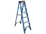 6ft Fiberglass ladder