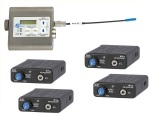 Lectrosonics IFB Kit (4 Receivers)