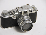 Leica M3 35mm Prop Camera, #C17