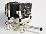 Linhof 4x5 View Camera