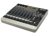 Mackie 1202 VLZ3 12 Channel Compact Mixer