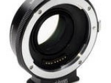 Metabones Canon EF Lens to Sony NEX Camera Speed Booster
