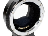 Metabones Adapter Mark IV for Canon EF Mount Lens to Sony E-Mount Camera