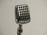 Shure 737A Microphone