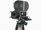 Mitchell BNCR 35mm Camera Prop, #F6