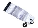 Walkie talkie waterproof pouch