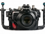 Nauticam NA-5DMKIV Underwater System with Canon EOS 5D Mark IV