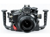 Nauticam NA-7D Housing with Canon EOS 7D