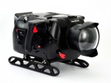 Nauticam Underwater Housing with RED Epic
