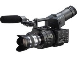 Sony NEX-FS700UK Super 35 4K Camcorder w/18-200mm Lens