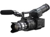 Sony NEX-FS700UK PAL Super 35 Camcorder w/18-200mm Lens