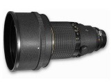 Nikkor 200mm T2.0 Telephoto Lens
