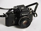 Prop 35mm Camera, #C14