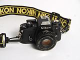 Prop 35mm Camera, #C21