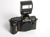 Prop 35mm Camera, #C22