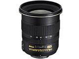 Nikon 12-24mm / f4 G ED-IF AF-S DX zoom lens