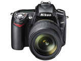 Nikon D90 Time Lapse Camera