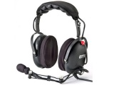 Otto Over-the-head Extreme Noise Cancelling Headset