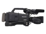 Panasonic AG-HPX610 Camcorder