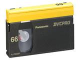 Panasonic AJ-P66MP, DVCPRO