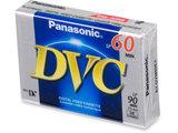 Panasonic AY-DVM60, Mini DV