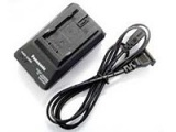 Panasonic DE-A20B Battery Charger / AC Adaptor