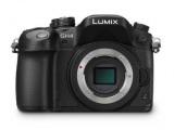 Panasonic Lumix DMC-GH4 4K Mirrorless Camera