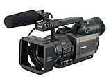 Panasonic AG-DVX100A NTSC 24p