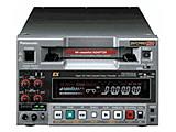 Panasonic AJ-HD1200A HD/DVCPRO VTR