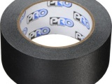 "Tape, Paper, 2"" Black (glossy)"