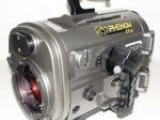 Amphibico Phenom Z7LE Underwater Housing with Sony HVR-Z7U HDV Camcorder