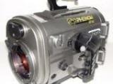 Amphibico Phenom Z7LE Underwater Housing with Sony HVR-Z7U HDV Camcorder