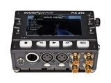 Sound Devices PIX 240 Video Recorder