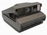 Polaroid Spectra Instant Camera Prop Black, #I2