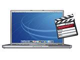 "Apple Macintosh 17"" Powerbook G4, 1 GHz"