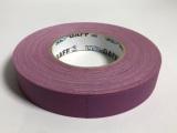"Tape, Gaffer's Tape, 1"" Purple"