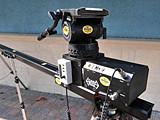 Rail Cam
