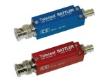 Telecast Rattler Mini HD/SDI Fiber Optic Link