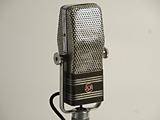 RCA 44A Microphone Prop, #MD10