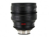 RED Pro Primes 85mm lens