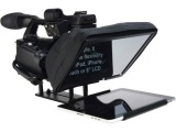 Ipad Teleprompter (Ultralight iPad Teleprompting System)
