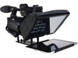 Ipad Teleprompter (Ultralight iPad Teleprompting System)