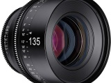 Rokinon Xeen 135mm T2.2 Lens with EF Mount
