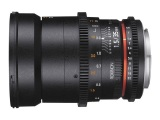 Rokinon 35mm T1.5 Cine DS Lens for Canon EF Mount