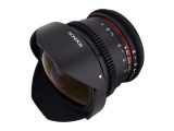 Rokinon 8mm T3.8 Cine Fisheye Lens for Canon EF Mount