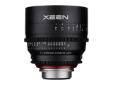 Rokinon XEEN 50mm T1.5 PL mount lens