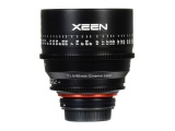 Rokinon Xeen 85mm T1.5 Lens for Canon EF Mount