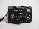 Prop 35mm Camera, #C19