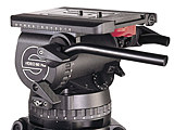 Sachtler V-60 Head and Tripod